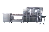 平板式吸塑包装机