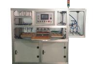 4工位转盘式吸塑包装机